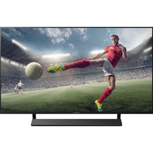 "Panasonic TX-40JX850BZ 40"" Smart 4K Ultra HD TV"