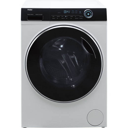 Haier HWD120-B14979 12Kg / 8Kg Washer Dryer with 1400 rpm - White - E Rated