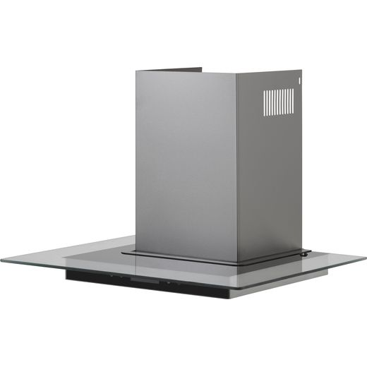 CDA EKN60SS 60 cm Chimney Cooker Hood - Stainless Steel - D Rated