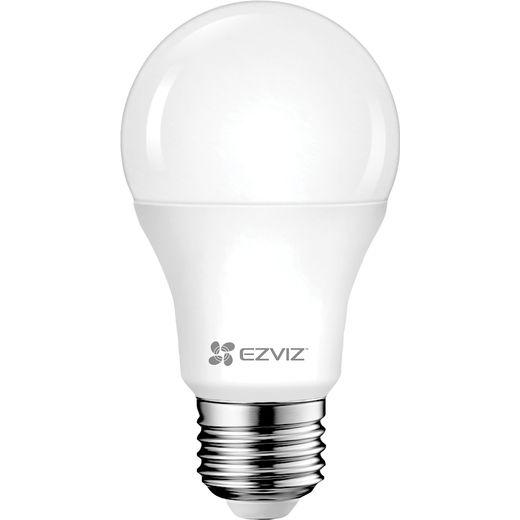 EZVIZ White Ambiance E27 Single Bulb - A+ Rated