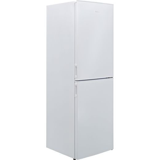 Amica FK2623 50/50 Fridge Freezer - White - A+ Rated