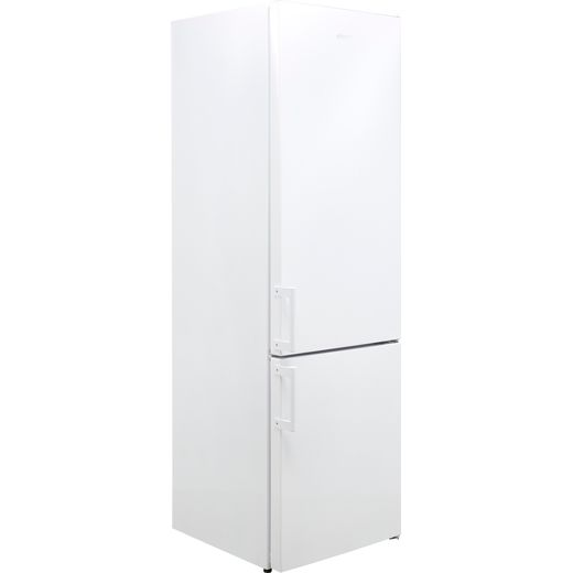 Electra ECFF185W 70/30 Frost Free Fridge Freezer - White - A+ Rated