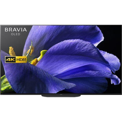 """Sony KD65AG9BU 65"""" Smart 4K Ultra HD OLED TV"""