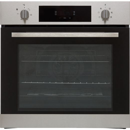 Hoover H-OVEN 300 HOC3BF3058IN Built In Electric Single Oven - Stainless Steel