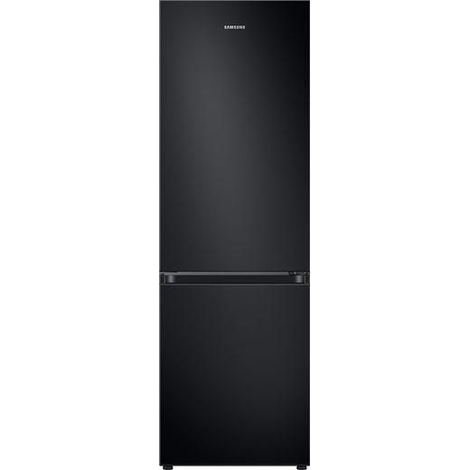Samsung RB7300T RB34T602EBN 70/30 Frost Free Fridge Freezer - Black - E Rated
