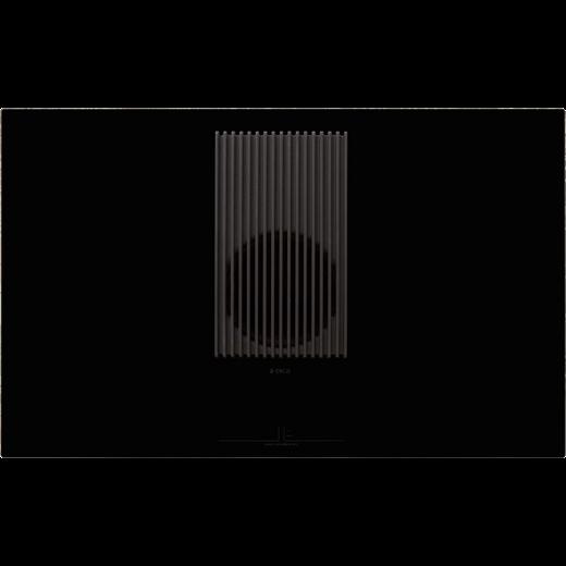 Elica NT-PRIME-DO 83cm Venting Induction Hob - Black Glass