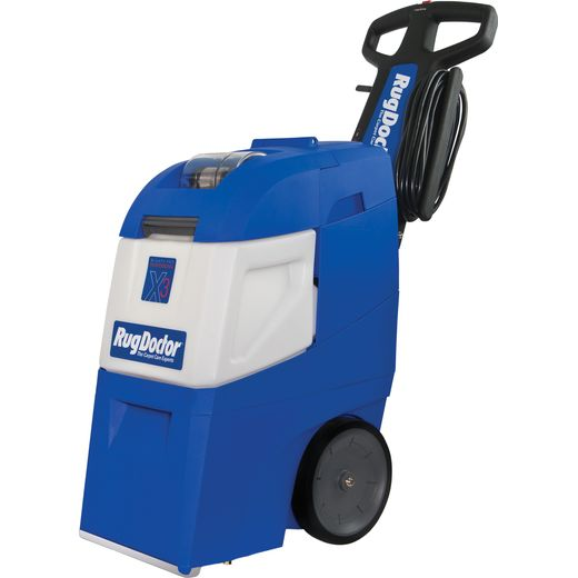 Rug Doctor 1095516 X3 Mighty Pro Carpet Cleaner