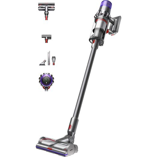 Dyson V11 Torque Drive Cordless Vacuum Cleaner with up to 60 Minutes Run Time