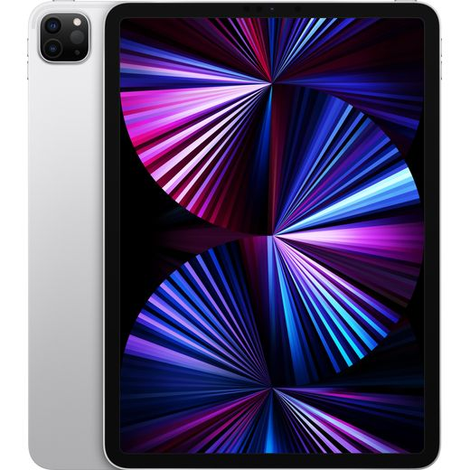 """Apple iPad Pro 11"""" 128GB WiFi 2021 - Silver"""