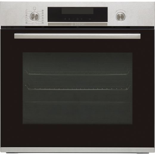 Bosch Serie 6 HBA5780S6B Wifi Connected Built In Electric Single Oven - Stainless Steel - A Rated