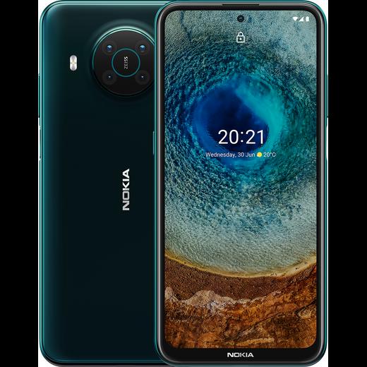 Nokia X10 5G 64 in Green