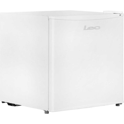 Lec R50052W.1 Mini Fridge with Ice Box - White - F Rated