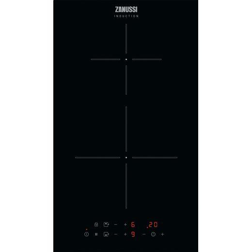 AEG ZITN323K 29cm Induction Hob - Black