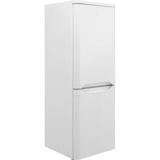 Indesit IBD5515W1 60/40 Fridge Freezer - White - F Rated