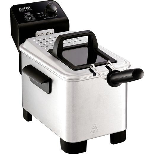 Tefal Easy Pro Deep Fryer FR333040 Fryer - Silver
