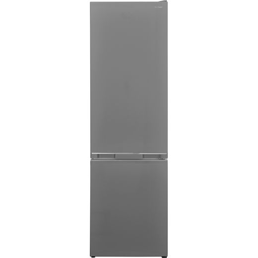 Sharp SJ-BB05DTXLF-EN 70/30 Fridge Freezer - Stainless Steel Effect - F Rated