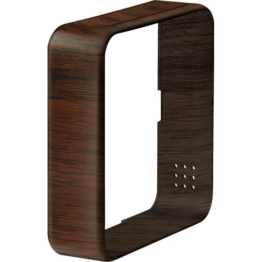 Hive Thermostat Mounting Frame - Wood