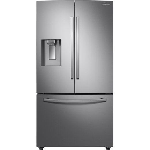 Samsung RF23R62E3SR American Fridge Freezer - Stainless Steel - F Rated