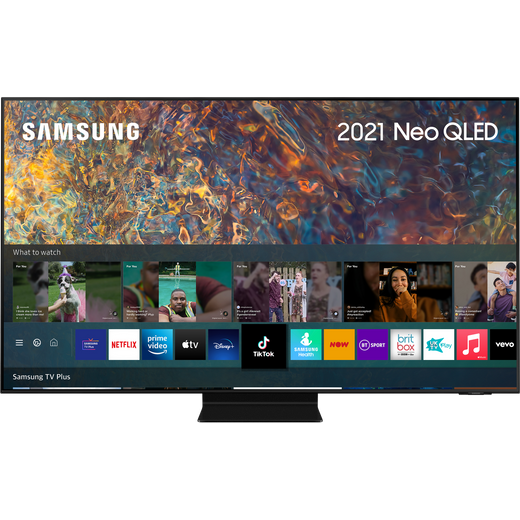 """Samsung QE65QN90AA 65"""" 4K Ultra HD TV"""