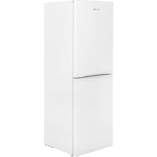 Hoover H-FRIDGE 300 HVBS5162WKN Fridge Freezer - White