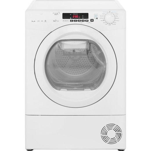 Candy Grand'O Vita GVSH9A2DE 9Kg Heat Pump Tumble Dryer - White - A++ Rated