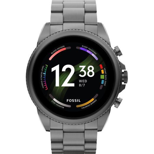Fossil Gen 6 Smart Watch - Grey