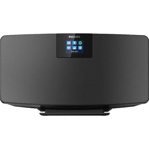 Philips TAM2805/10 DAB / DAB+ Digital Radio with FM / AM Tuner