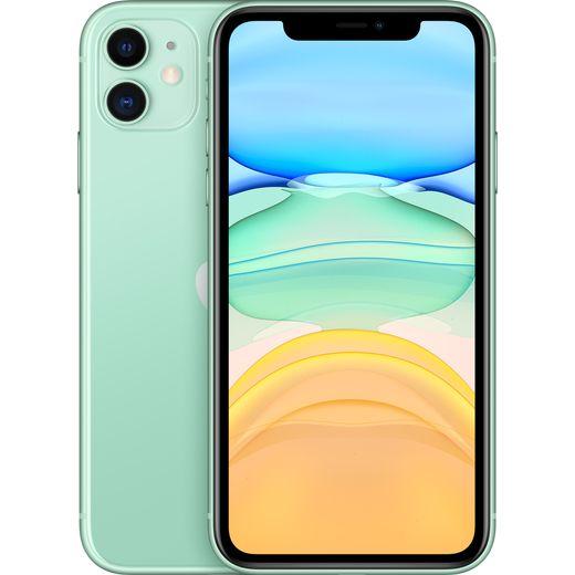 Apple iPhone 11 128GB in Green