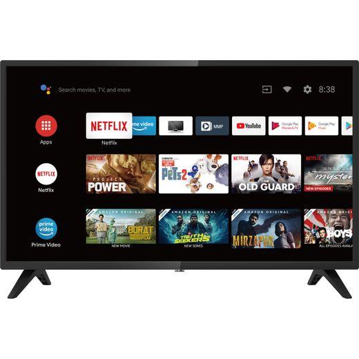 "Veltech VEL32SA01UK 32"" Smart 720p HD Ready Android TV"