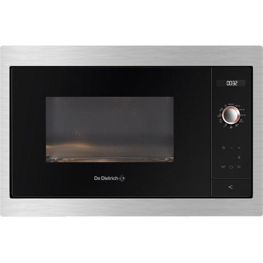 De Dietrich DME7121X Built In Microwave - Platinum