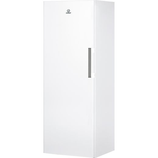 Indesit UI6F1TWUK1 Frost Free Upright Freezer - White - F Rated