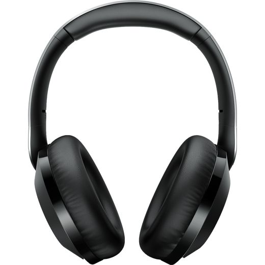 Philips Performance Over-Ear Wireless Bluetooth Headphones - Black