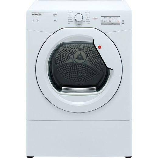 Hoover Link HLV10LG Vented Tumble Dryer - White