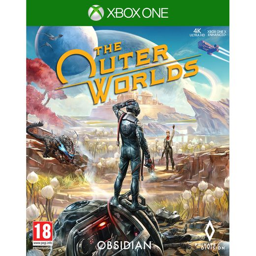 The Outer Worlds for Xbox