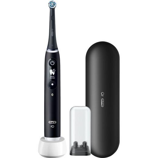 Oral B iO™ 6 Electric Toothbrush - Black
