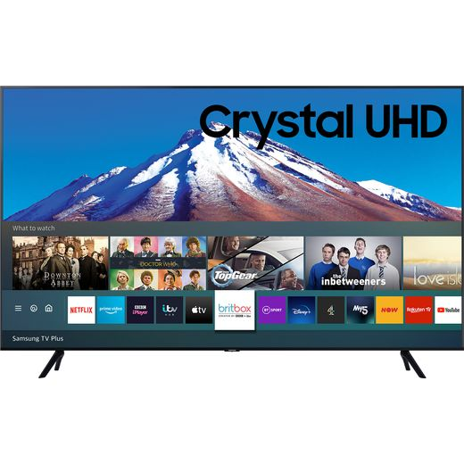 "Samsung UE70TU7020 70"" Smart 4K Ultra HD TV"