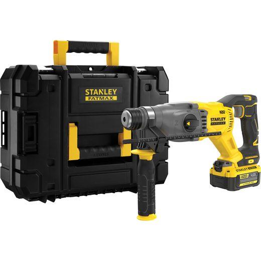 Stanley Fatmax SFMCH900M12-GB Cordless Hammer Drill