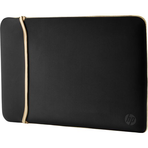 HP Chroma Sleeve - Black / Gold