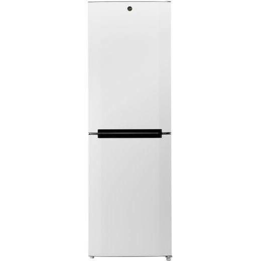 Hoover H-FRIDGE 500 HMNB6182W5KN 50/50 Frost Free Fridge Freezer - White - F Rated