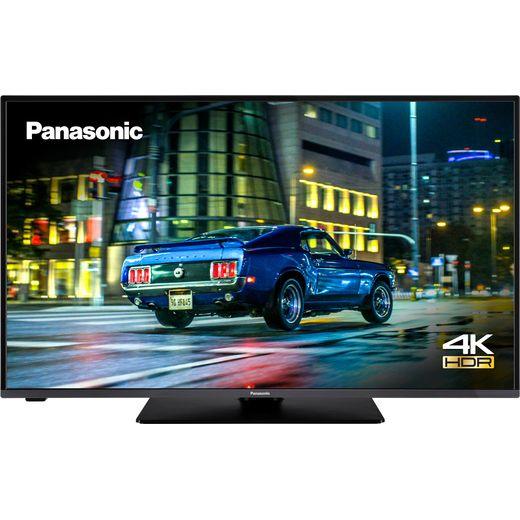 """Panasonic TX-65HX580BZ 65"""" Smart 4K Ultra HD TV"""