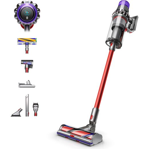 Dyson Outsize Absolute Cordless Vacuum Cleaner with up to 120 Minutes Run Time