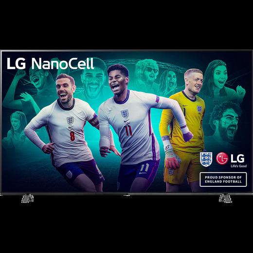"""LG 75NANO756PA 75"""" Smart 4K Ultra HD TV"""