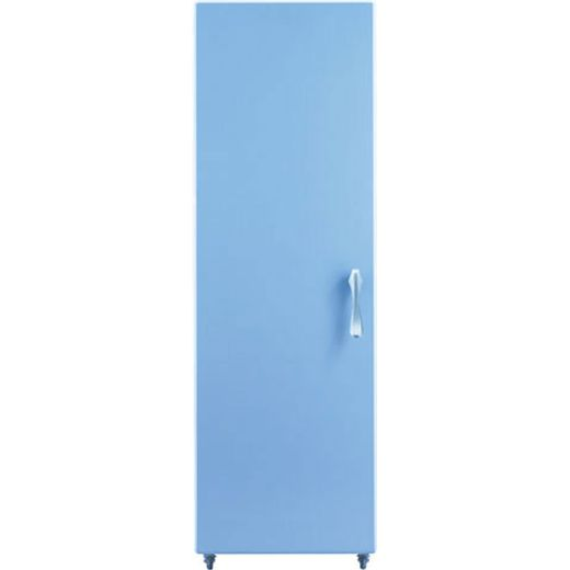 Smeg FPD34AS-1 60/40 Fridge Freezer - Pastel Blue - E Rated