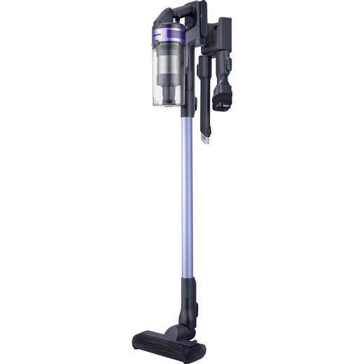 Samsung Jet™ 60 Turbo VS15A6031R4 Cordless Vacuum Cleaner with up to 40 Minutes Run Time