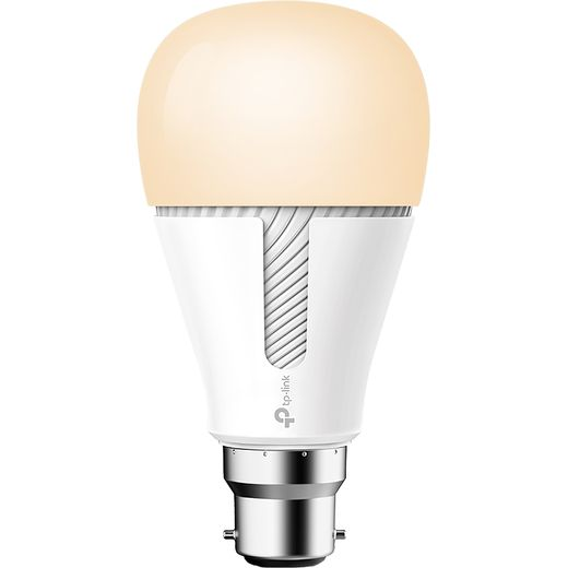 TP-Link Kasa KL110B Smart Light Bulb B22 - A+ Rated