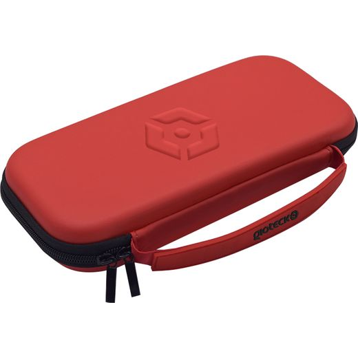 Gioteck Essential Starter Pack For Nintendo Switch - Red