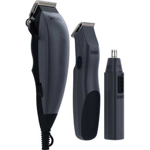Wahl Deluxe Gift Set Hair Clipper Blue