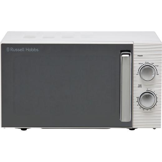 Russell Hobbs Inspire RHM1731 Microwave - White