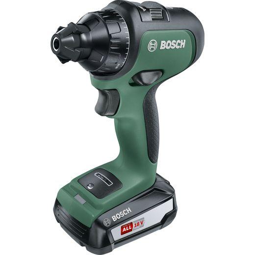 Bosch AdvancedDrill 18V 18 Volts Cordless Drill Drill