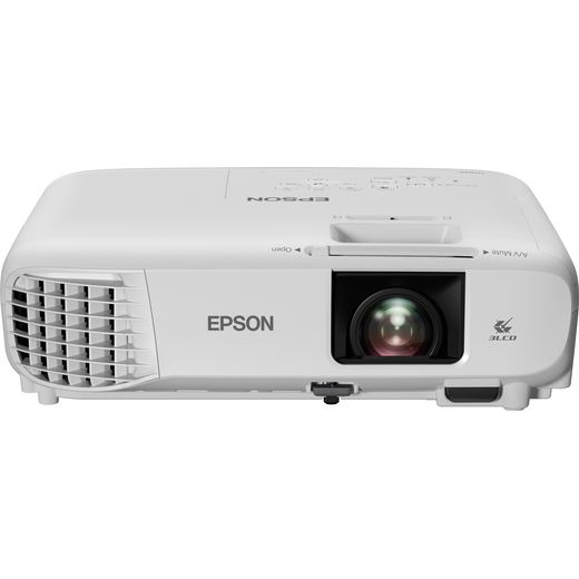 Epson EH- TW740 Projector 1080p Full HD - White